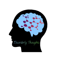Disorderly Thoughts by ​​Abigail Akyiaw